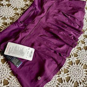 Lululemon Circuit Breaker Skirt NEW 12